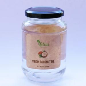 Coconut Oil 330 Gms.